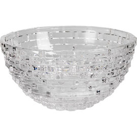 London Drugs Crystal Round Bowl