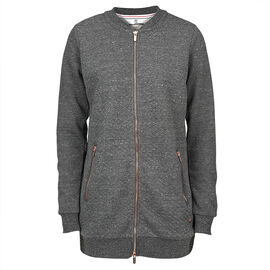 Volcano Quilted Tunic Fleece - Graphite - Assorted