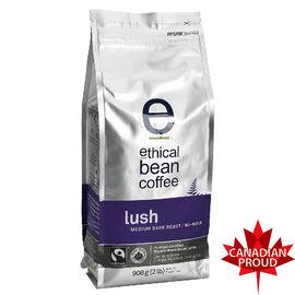 Ethical Bean Coffee - Lush - 908g