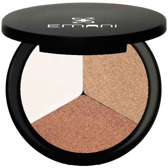 Emani Trio Eye Colour - 401 Tantalizing