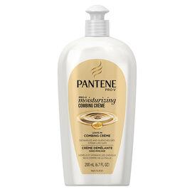Pantene Pro-V Moisturizing Combing Cream - 200ml