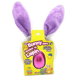 Brands Unlimited Egg & Bunny Ears - Assorted - 35g