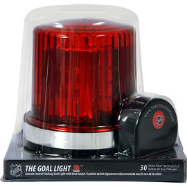 The Goal Light - NHL Edition