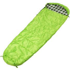Mummy Sleeping Bag - 230x80x55cm