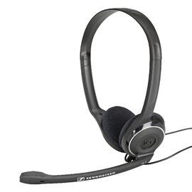 Sennheiser PC8 VOIP Headset - Black