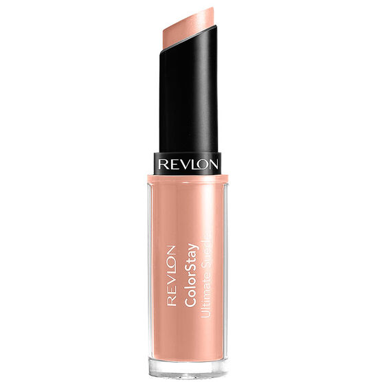 Revlon ColorStay Ultimate Suede Lipstick - Private Viewing ...
