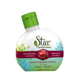 Stir Water Enhancer - Pomegranate Cranberry - 41ml