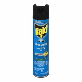 Raid Mosquito and Fly Killer - 350g