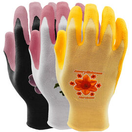 Watson Botanical D-Lite Garden Gloves - Medium