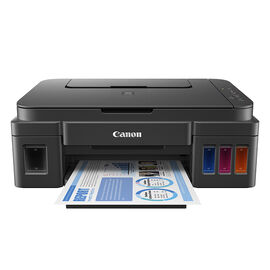 Canon Pixma G2200 MegaTank Multifunction Printer - 0617C003