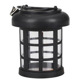 Fusion Umbrella Light - Black - 24538