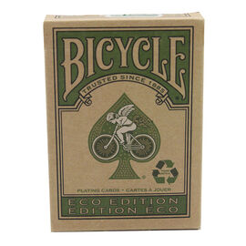 Bicycle® Eco Edition Cards - 1 Deck - 1020183
