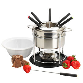 Sorento 3 in 1 Fondue Set