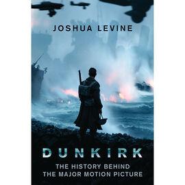 Dunkirk by Joshua Levine