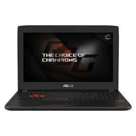 "ASUS ROG Strix GL502VM 15.6"" G-SYNC VR-Ready Gaming Laptop - GL502VM-DS74"