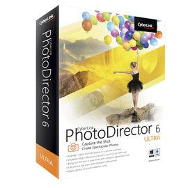 CyberLink PhotoDirector 6 Ultra