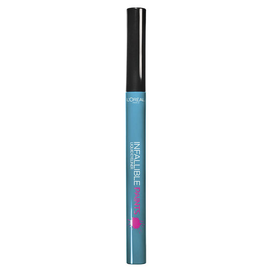 L'Oreal Infallible Paints Eyeliner - Intrepid Teal