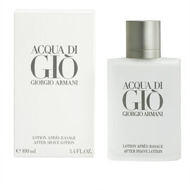 Giorgio Armani Acqua Di Gio Homme After Shave Lotion - 100ml