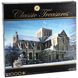 Classic Treasures Puzzle - Assorted