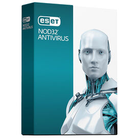ESET NOD32 Antivirus 2016 1-User 2-Year