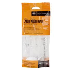 Prince Lionheart Multi-Purpose Latch - Large - 3 pack - 2062