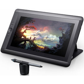 Wacom Cintiq 13HD Pen Display Tablet - DTK1300