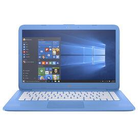 HP Stream Laptop 14-ax010ca N3060 - X9F37UA#ABL