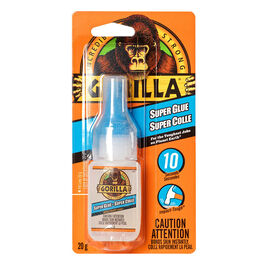 Gorilla Super Glue - 20 g