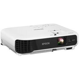 Epson VS340 XGA 3LCD Projector - V11H719020