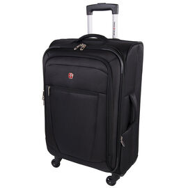"""Swiss Gear Payerne Collection 24"""" Upright - SW46474"""