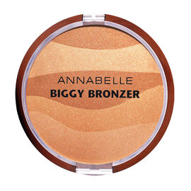 Annabelle Biggy Zebra Bronzing Powder - Haute Gold