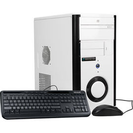 Certified Data Intel i7-6700 Skylake Desktop Computer