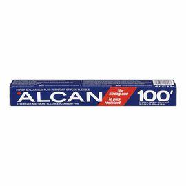 Alcan Aluminium Foil - 12inch x 100feet