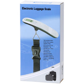 London Drugs Electronic Luggage Scale - GS02769