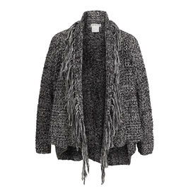 Guilty Fringe Cardigan - Assorted