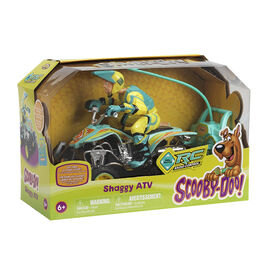 Scooby Doo - Shaggy ATV Remote Controlled Rider