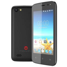 Maxwest Nitro 4 Smartphone - Black