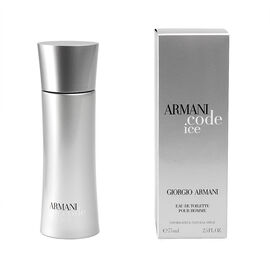 Giorgio Armani Armani Code Ice Eau de Toilette - 75ml