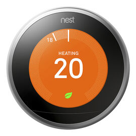 Nest Learning Thermostat 3rd Generation - T3007EF