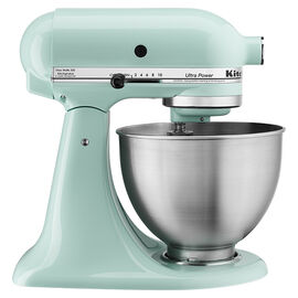 KitchenAid Ultra Power Mixer - Ice Blue - KSM95IC