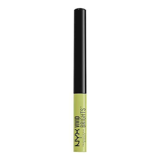 NYX Professional Makeup Vivid Brights Liner - Vivid Escape