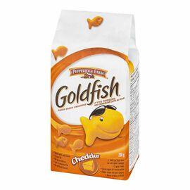 Pepperidge Farm Goldfish Baked Snack Crackers - Cheddar - 200g