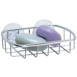 InterDesign Rondo Soap Dish - Chrome