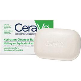 CeraVe Hydrating Cleanser Bar - 128g