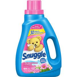 Snuggle Fabric Softener - Fresh Spring Blossom - 1.47L