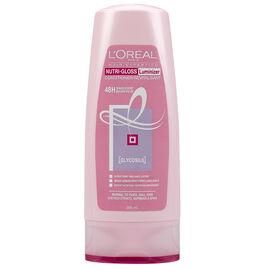 L'Oreal Nutri-Gloss Luminizer Conditioner - 385ml