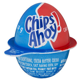Cadbury Chips Ahoy Egg - 34g