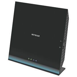 NETGEAR Wireless AC1200 Dual Band WiFi Router - R6100-100PAS