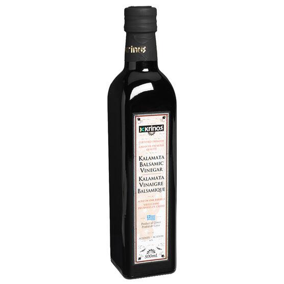 Krinos Kalamata Balsamic Vinegar - 500ml
