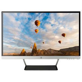 HP Pavilion 27-inch 27CW IPS LED Monitor - Black - J7Y62AA#ABA